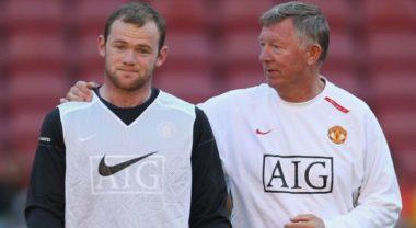 Wayne Rooney กระซิบบอก Ole Gunnar Solskjaer ให้ซื้อนักเตะ