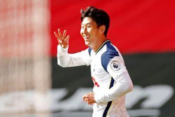 Son HeungMin ได้รับขอเสนอจากยักษ์ใหญ่ลีกเยอรมัน
