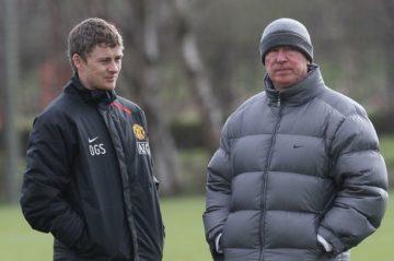 Sir Alex Ferguson แนะนำวิธีการซื้อตัวเสริมทัพ