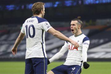 Tottenham Hotspur ยันทุกคนโฟกัสที่ 2 เกมสุดท้าย Kane ขอขึ้นบัญชีย้ายทีม