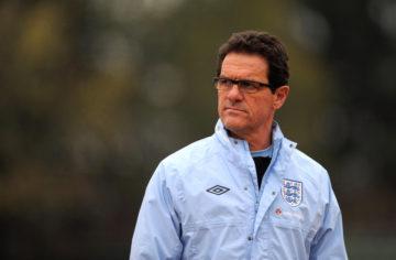 Fabio Capello ออกโล่งวิจารณ์ ม้าลาย ยูเวนตุส หลังแพ้คาบ้านให้กับ เอซี มิลาน