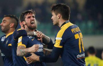 Chievo Verona หรือสโมสรคิเอโว่ โดนปรับตกชั้น