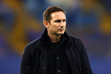 Frank Lampard ยกย่อง Messi กับ Ronaldinho เป็นแข้งที่เก่งที่สุดที่เคยปะทะ