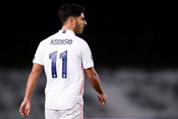 Marco Asensio สะกิด 'อันเช' ขอแค่ลงพร้อมเล่นทุกตำแหน่งที่ต้องการ
